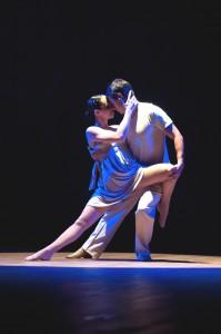 dança-salão