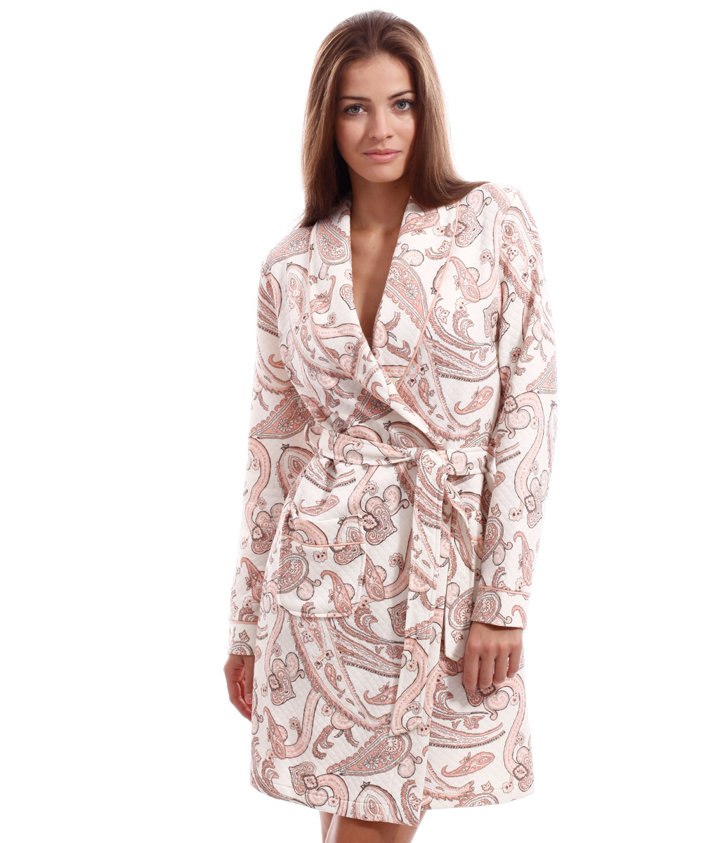 robe-estampado