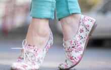 Sapato Oxford – Como Usar