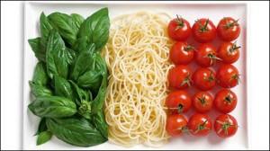 Alimentos tipicos de italia