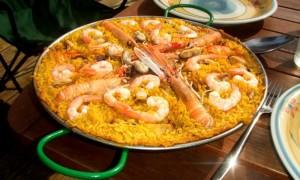 espanha-paella