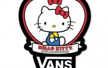 Vans Hello Kitty – Coleção, Preço e Onde Comprar