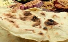 Falsa Pizza à Lenha Feita no Fogão – Ana Maria Braga – Mais Você – Receita 15/07/2014
