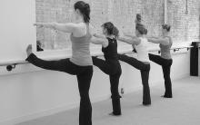 Balé Fitness – O Que é e Como Fazer