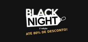 Black Night Brasil 2º Edição – Data e Lojas Participantes
