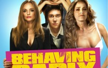 Filme Behaving Badly – Sinopse, Elenco e Trailer