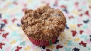 Muffin de Blueberry – Receita