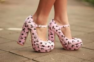 Sapatos Mary Jane – Como Usar e Fotos
