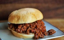 Sloppy Joe – Receita