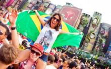 Tomorrowland Brasil 2015 – Festival e Ingressos