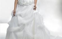Vestidos de Noiva Plus Size – Dicas e Fotos
