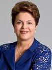 Eleições 2014 - Presidente. Urna - Dilma 13