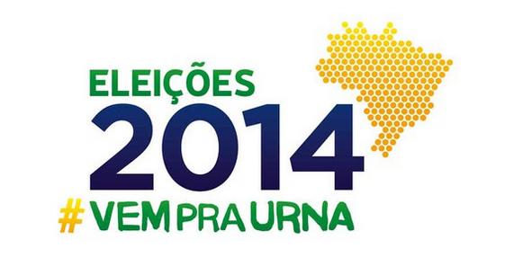 Resultado da apuração dos votos para presidente - eleições 2014