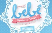 Bebê Hipoderme Ômega 2014 Concurso – Como Participar e Prêmios