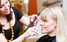 Modelos de Corte de Cabelo que Afina o Rosto- Fotos e Dicas