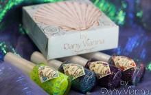 Esmaltes Pequena Sereia por Danny Vianna – Quais São e Onde Comprar