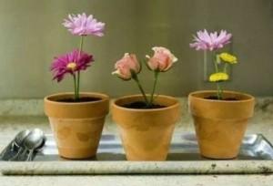 Vaso de Flores Comestível – Como Fazer Passo a Passo
