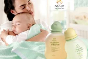 Linha Natura Cosméticos Mamãe E Bebe – Fotos E Onde Comprar Online