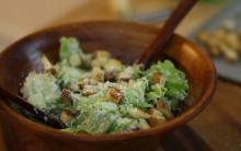 Caesar Salad – Receita e Vídeo