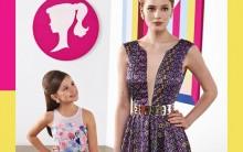 PatBo Barbie para C&A – Nova Coleção