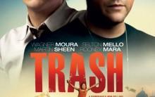 Filme Trash – Esperança Vem do Lixo – Sinopse, Elenco e Trailer