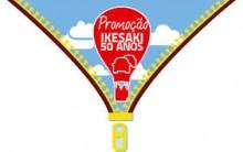 Promoção 50 Anos Ikesaki – Como Participar e Prêmios