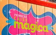 Promoção Caixa Mágica Extra – Como Participar e Prêmios
