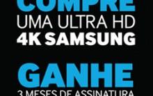 Promoção House Of Cards Em 4k Samsung – Como Participar e Prêmios