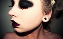 Maquiagem Para o Halloween – Dicas e Vídeos