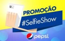 Promoção Selfie Show Pepsi – Como Participar e Prêmios