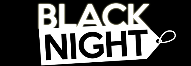 black-night