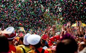 Carnaval 2015 em Salvador – Programação