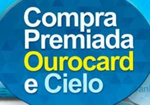 Promoção Compra Premiada Ourocard e Cielo – Como Participar e Prêmios