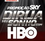 Promoção SKY Dirija o Seu Sonho Com HBO – Como Participar e Prêmios