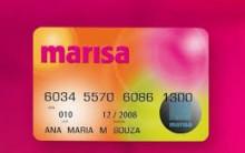 Cartão Marisa – Consultar Saldo Online