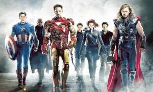 Filme Os Vingadores 2: Era de Ultron – Sinopse, Elenco e Trailer
