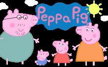 Peppa Pig – A caça ao Tesouro – Espetáculo para as Crianças – Ingressos, Onde comprar e Preço.