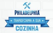 Promoção Philadelphia Transforma Sua Cozinha – Como Participar e Prêmios
