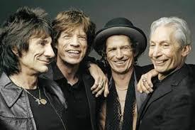 Rolling Stones Turnê 2015- Data, Programação e Comprar Ingressos