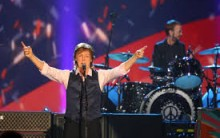 Shows Paul McCartney no Brasil – Datas e Ingressos