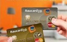 Cartão Itaucard 2.0 – Benefícios e Vantagens e Como Imprimir 2ª Via da Fatura