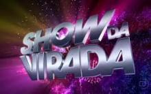 Show da Virada 2015 em São Paulo – Informações do Evento