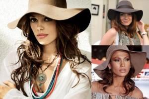 Moda Chapéus – Modelos, Como e Onde Usar.