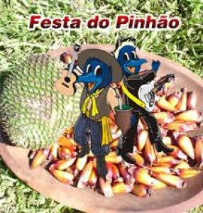 Festa Nacional do Pinhão 2015 – Lages SC – Data da Festa – Eventos