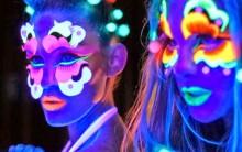Festa Neon Baladinha  –  Como Decorar, Fotos e Dicas