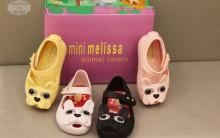 Coleção Mini Melissas Inverno 2015 – Comprar Internet