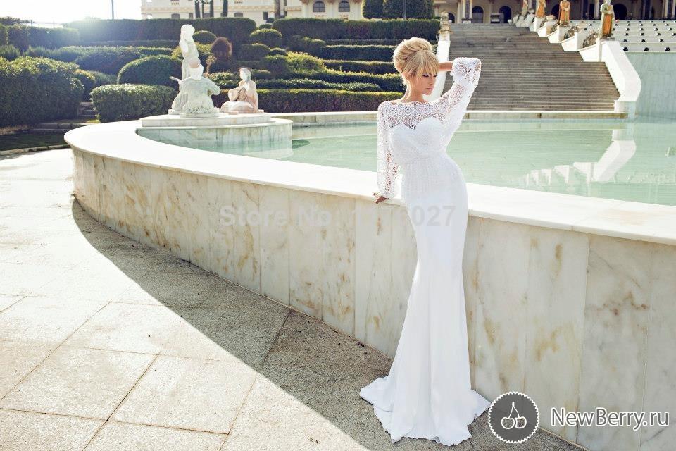 vestido-noiva-sereia-Dimitrius Dalia 1