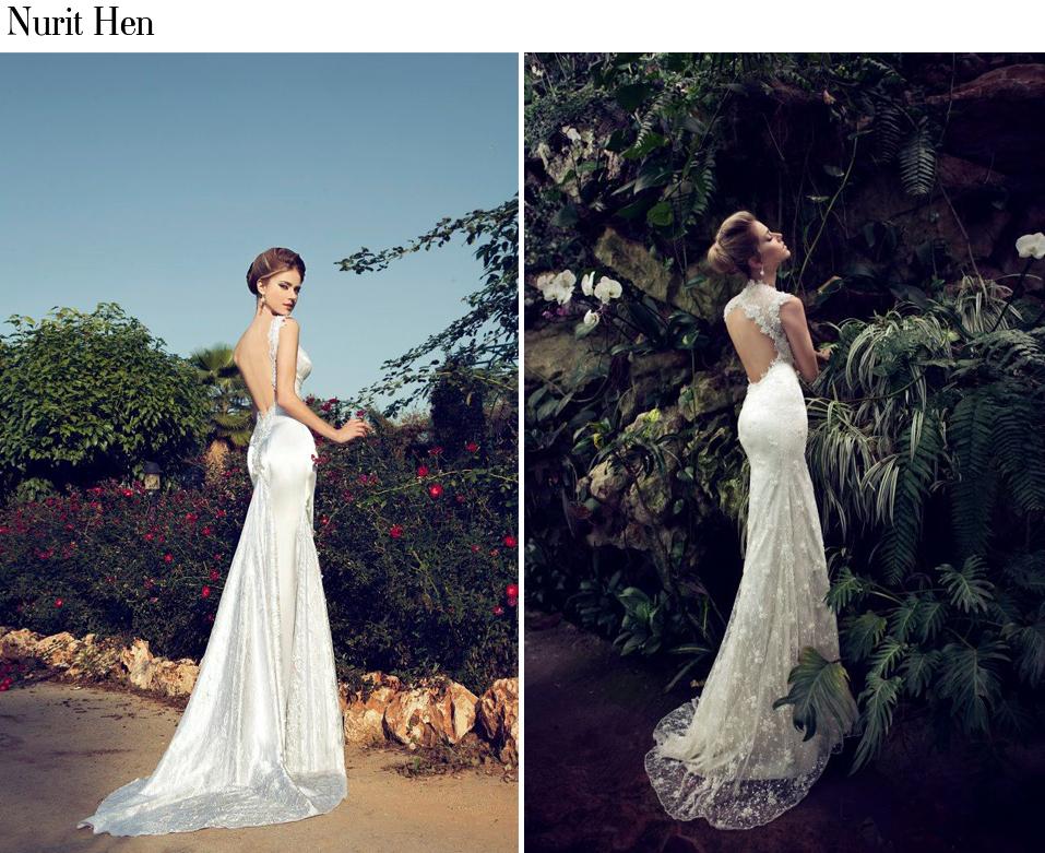 vestido-noiva-sereia-Nurit Hen-1