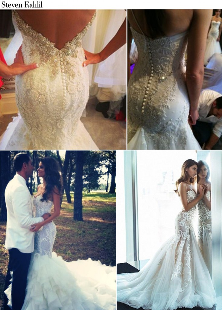 vestido-noiva-sereia-Steven Kahlil
