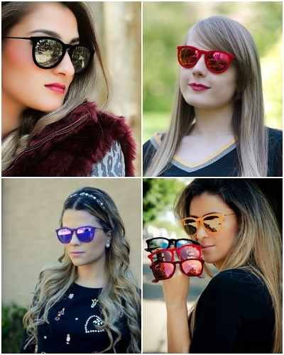 Óculos-ray-ban
